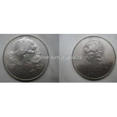 100 Kčs 1971 Mánes