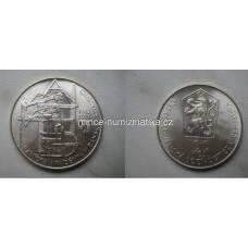 100 Kčs 1987 Banská Štiavnica