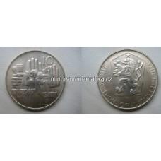 10 Kčs 1964 SNP