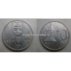 10 halier 1994