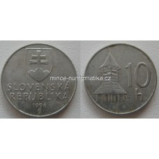10 halier 1996