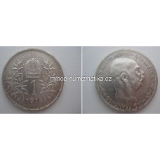 1 Corona 1914 (Coronae) stav 0/0