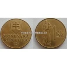 1 Sk 1994 Slovensko
